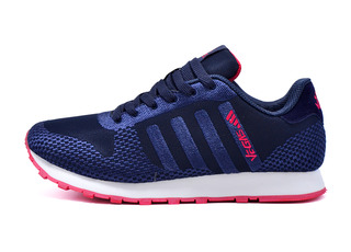 Кросівки Supo 875 KD 99735 Blue Red
