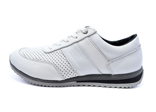 Кроссовки Multi-Shoes Pepsi Perforation GQ 9867 White