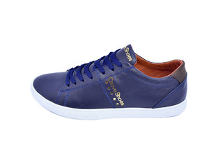 Кеды Club Shoes JK 9657 Blue
