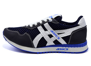 Кроссовки Asics 25 HQ SAV 9957 Blue White