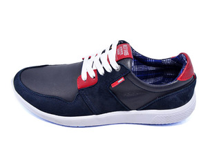 Кеды Multi-Shoes Levis GH1 Dark Blue
