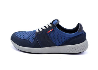 Кросівки Multi-Shoes Levis Perforation QI 9812 Blue