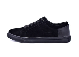 Кеди зимові Multi-Shoes MQ1 Calvin 99838 Black