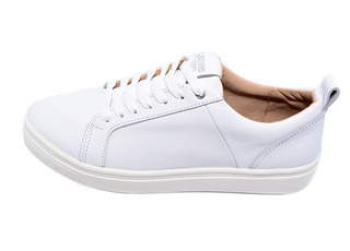 Кеды женские Multi-Shoes DONNA-2 White