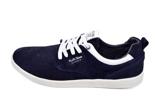 Мокасини Multi-Shoes Authentic HF2 Blue