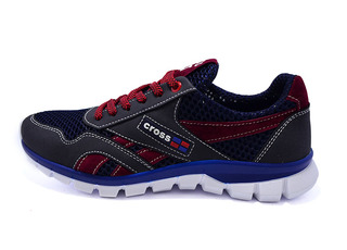 Кроссовки SAV 50 Cross Fit 9828 Blue Red