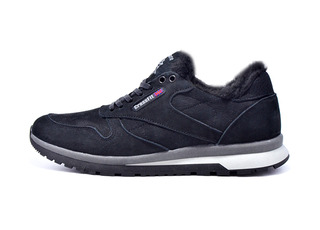 Кросівки зимові Multi-Shoes RBK Cross Fit 555612 Black