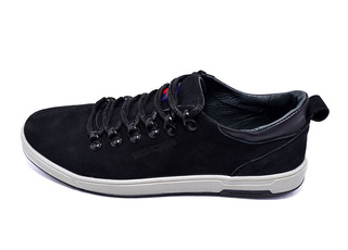 Кеды Multi-Shoes Barsa GN1 Black