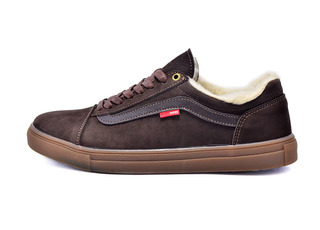 Кеди Multi-Shoes Van BS 555691 Brown