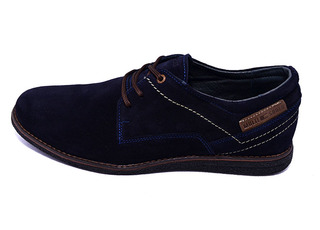 Мокасини Multi-Shoes MELL-3 Blue