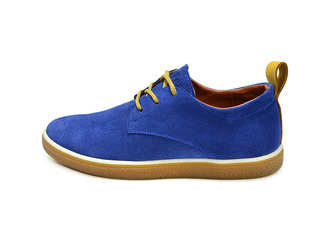 Кеди Crave Shoes Seul HY 556028 Blue