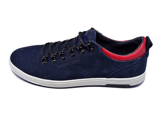 Кеды Multi-Shoes Barsa GN1 Blue