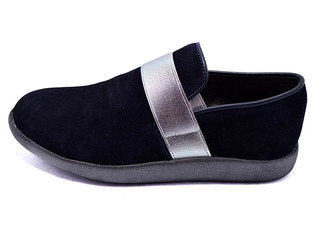 Мокасини жіночі Multi-Shoes Wendy GA2 Dark Blue