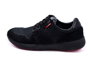 Кросівки Multi-Shoes Levis Perforation QI 9810 Black